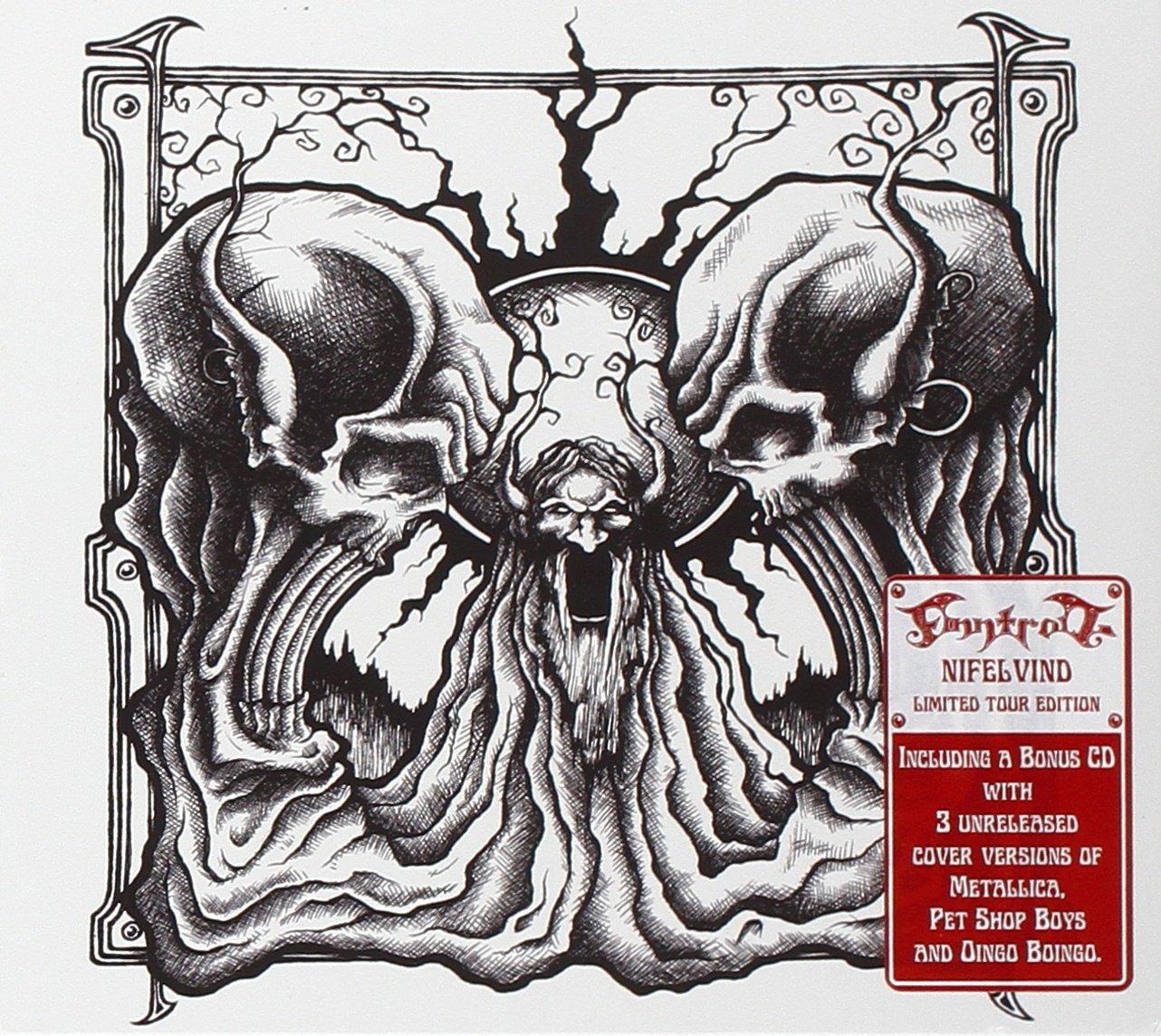 VA - Nightmare - The Global Hardcore Gathering-2CD-2011